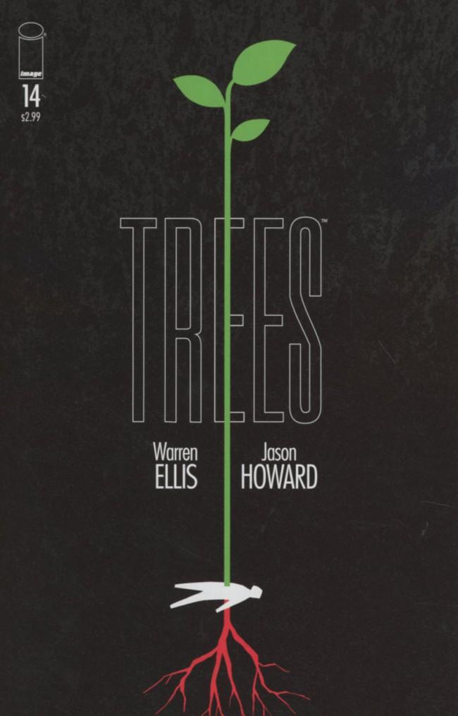 Couverture de Trees (2014) -14- untilted
