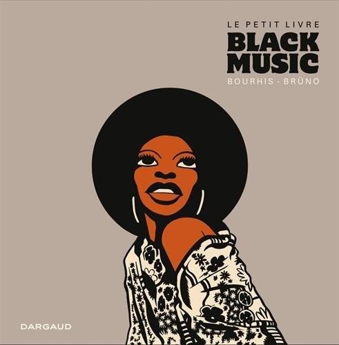 Couverture de Le petit livre black music