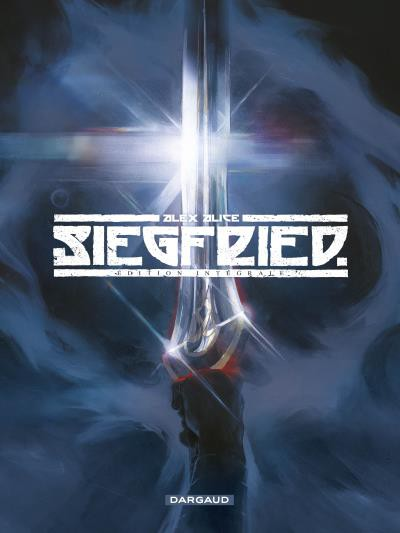 Couverture de Siegfried -INT- Edition Intégrale