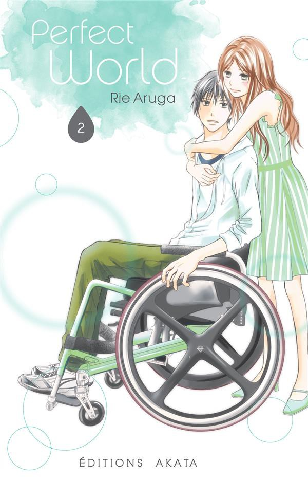 Couverture de Perfect World -2- Tome 2