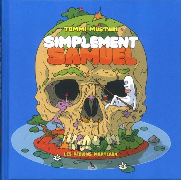 Couverture de Samuel (Musturi) - Simplement Samuel