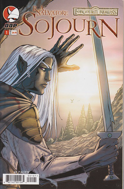 Forgotten Realms III: Sojourn (2006) -1- The Legend of