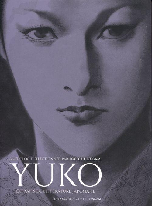 Couverture de Yuko - Extraits de littérature japonaise