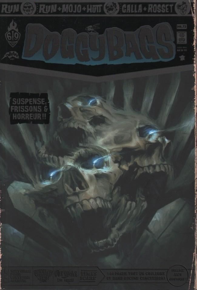 Couverture de Doggybags -13- Volume 13