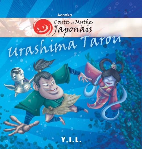 Couverture de Contes et Mythes Japonais -2- Urashima Tarou