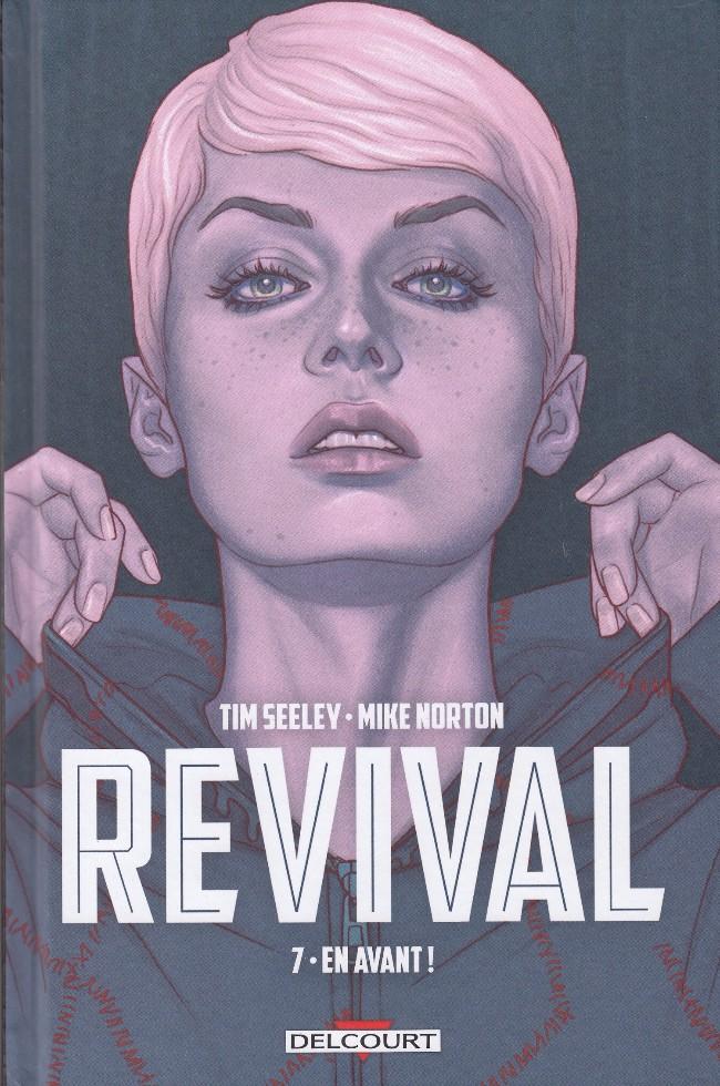 Revival - les 8 tomes