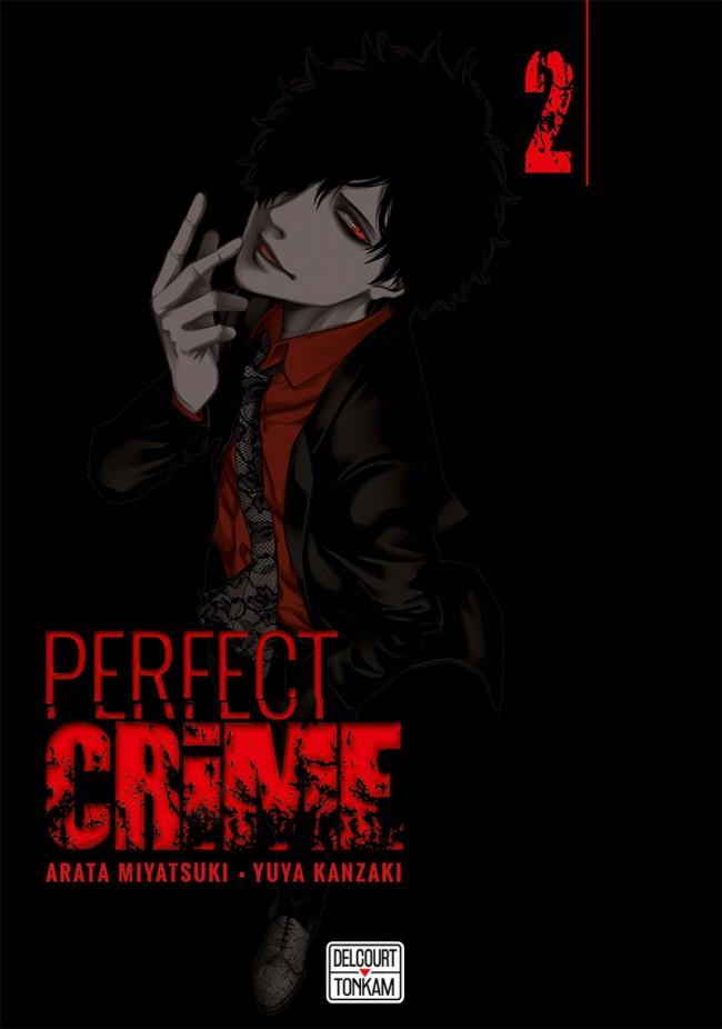 Perfect crime - 2 tomes