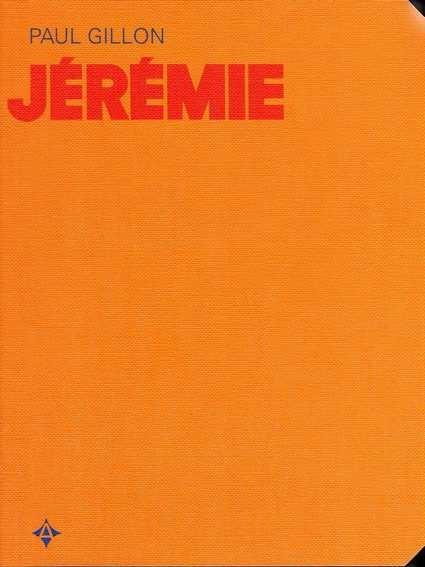 Couverture de Jérémie -INT- Jérémie dans les îles