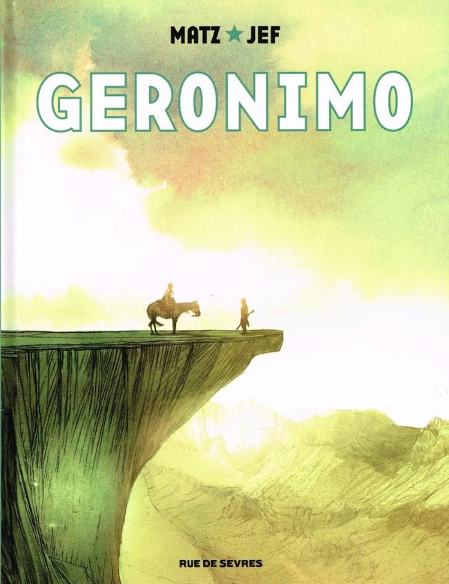 Geronimo (Matz/Jef)