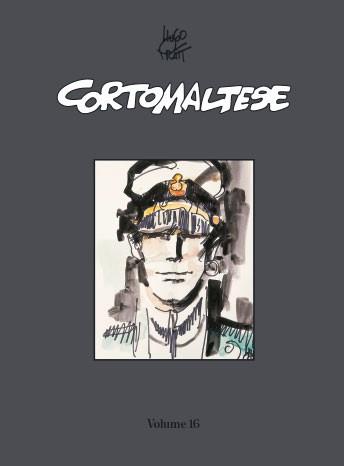 Couverture de Corto Maltese (2017) (50ème anniversaire - le Soir) -16- Mū La Cité perdue (Seconde partie)
