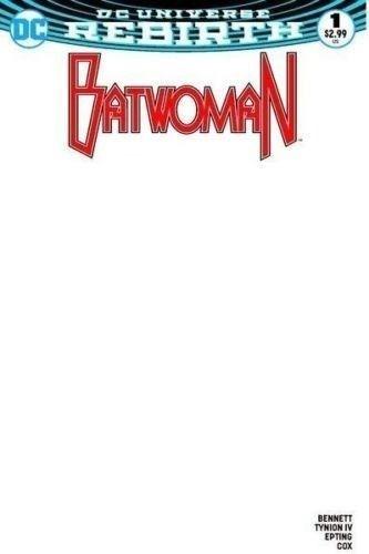 Couverture de Batwoman (2017) -1VC- The Many Arms of Death, part one