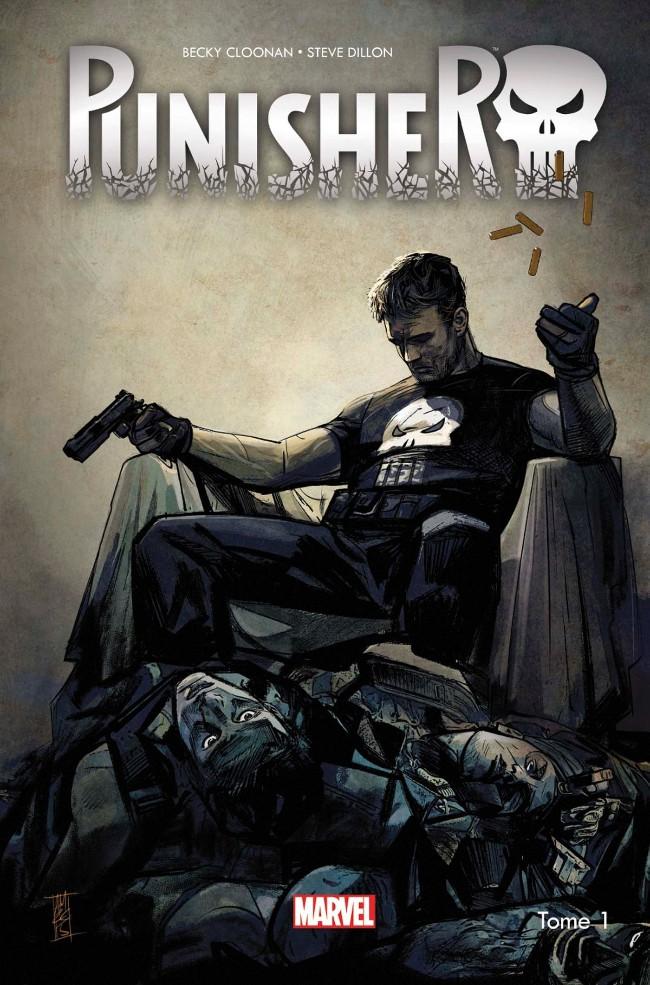 Punisher - Opération Condor