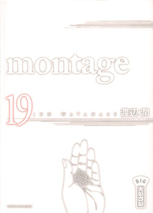 Montage (Tome 19) sur Bookys