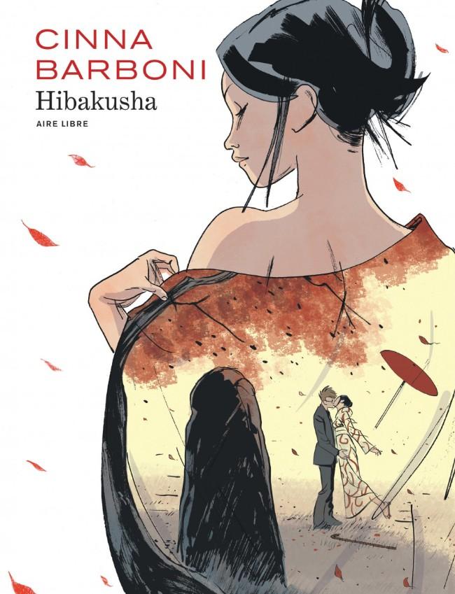 Couverture de Hibakusha