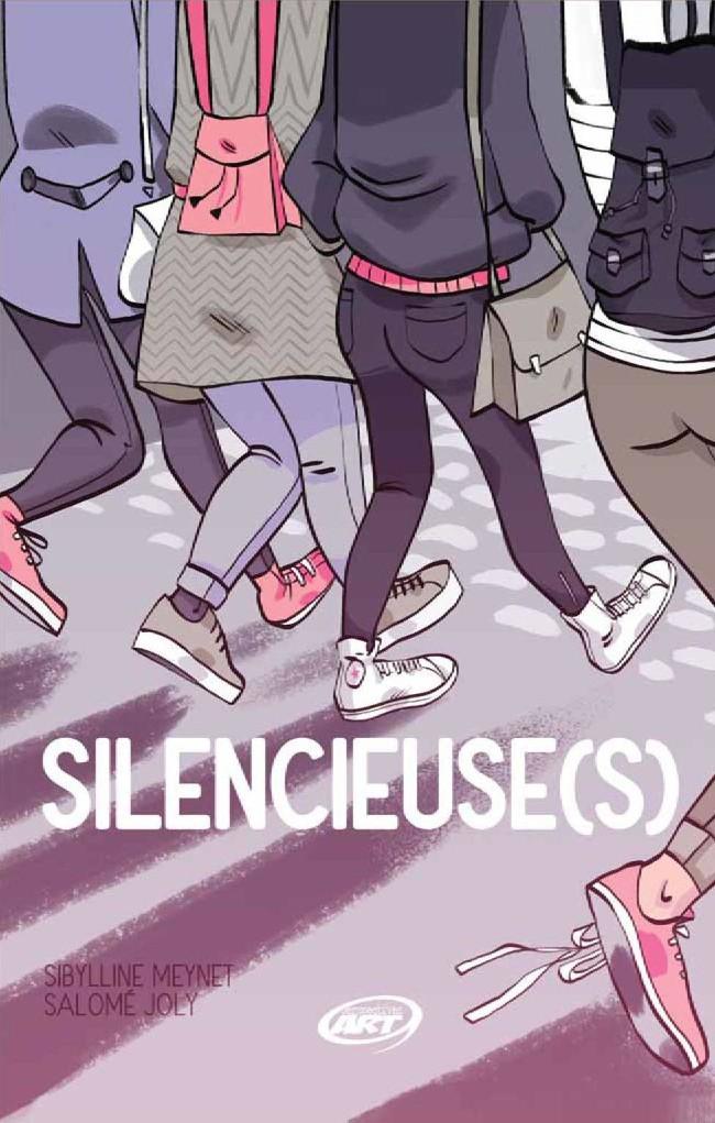 Couverture de Silencieuse(s)