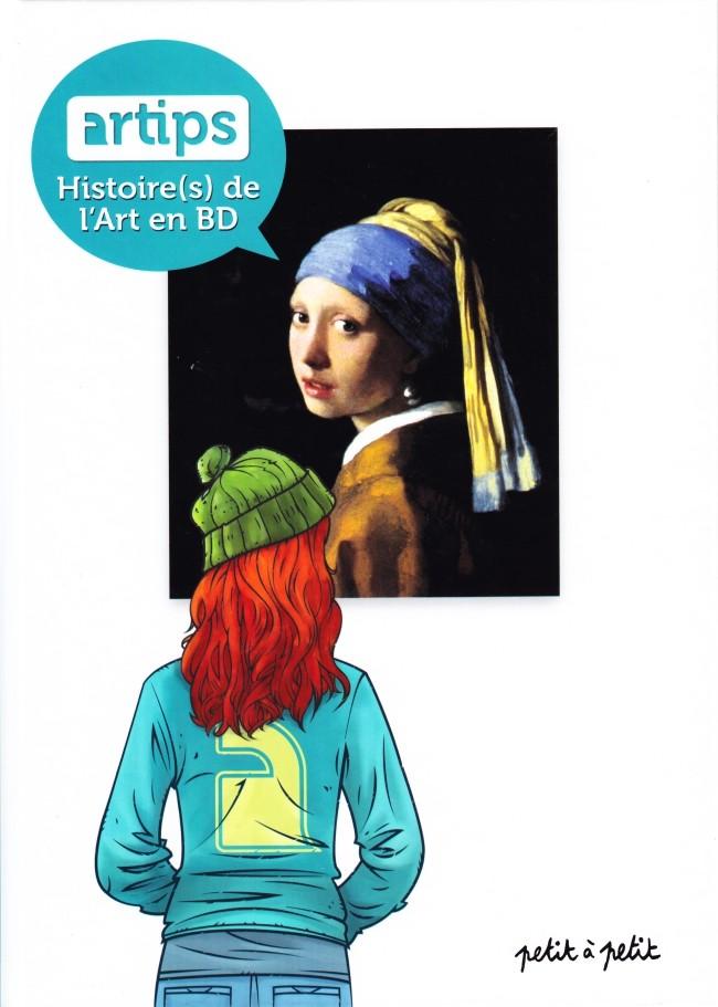 Couverture de Histoire(s) de l'Art en BD