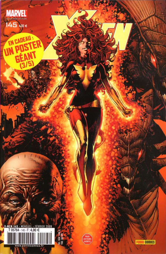 Couverture de X-Men (Marvel France 1re série - 1997) -145A- Les nouveaux mutants