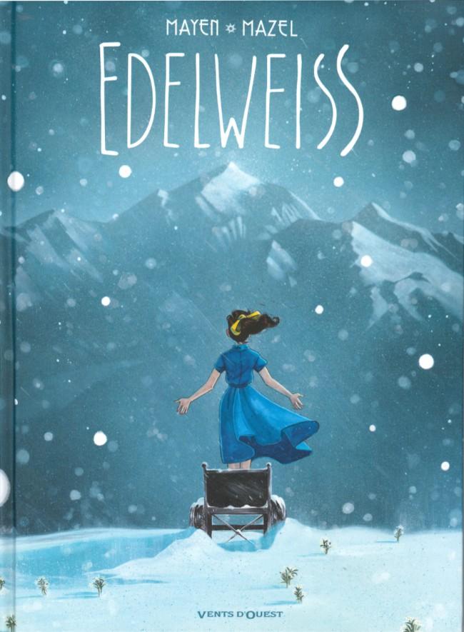 Couverture de Edelweiss (Mayen/Mazel) - Edelweiss