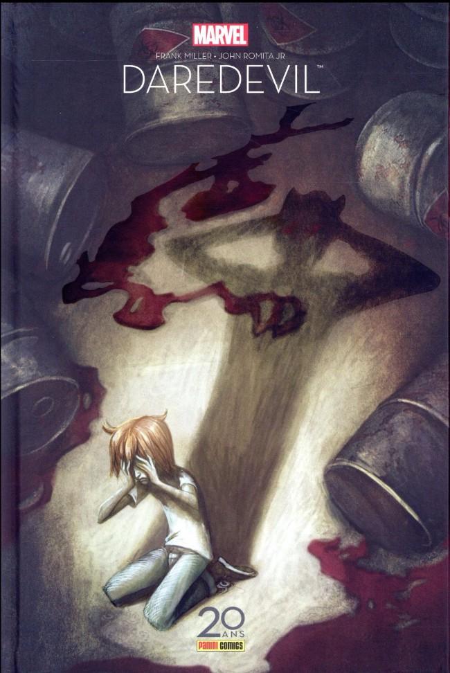 Daredevil (20 ans de Panini comics) - L'homme sans peur
