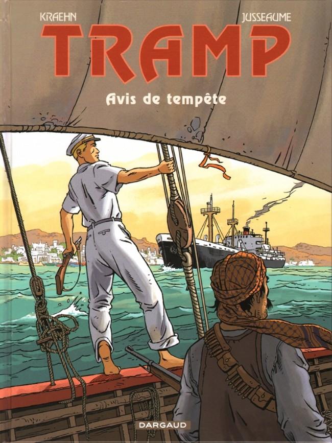 Tramp  - 11 tomes