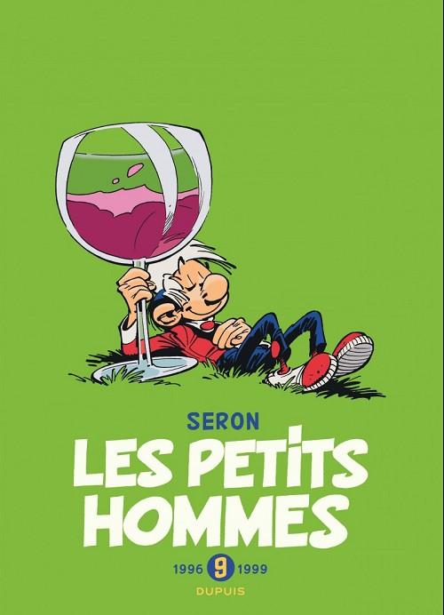 Couverture de Les petits hommes -INT9- Intégrale 1996-1999