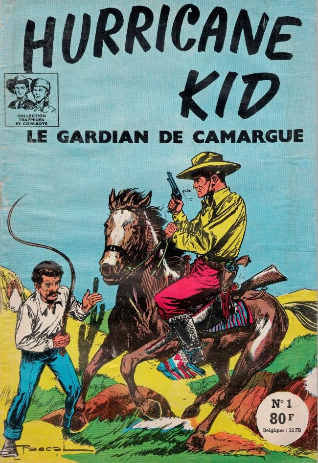 Hurricane Kid -1- Le guardian de Camargue ac7074921a8