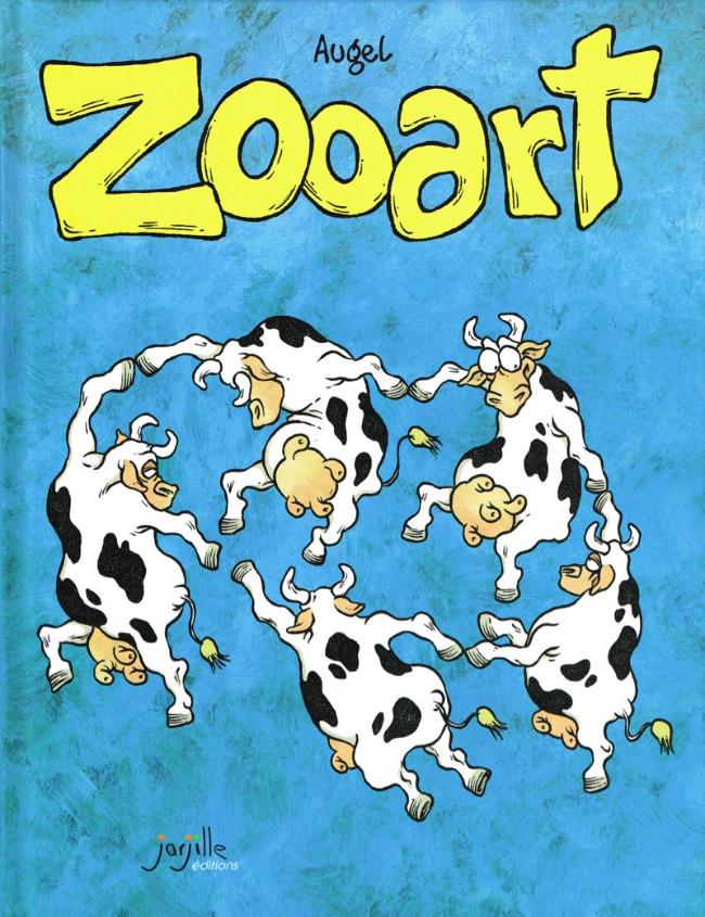 Couverture de Zooart