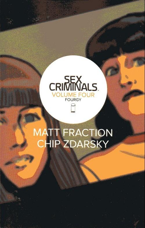 Couverture de Sex Criminals (Image comics - 2013) -INT04- Fourgy