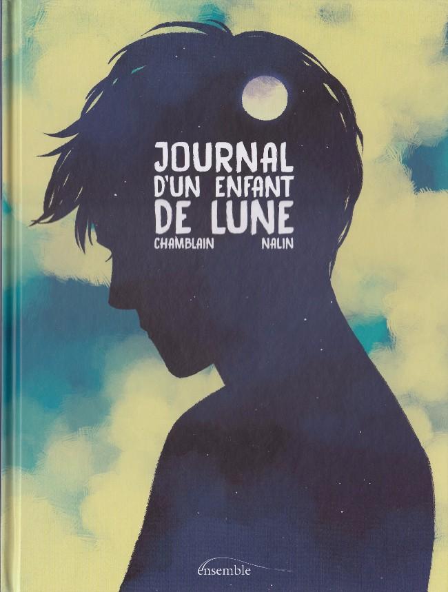 Couverture de Journal d'un enfant de lune