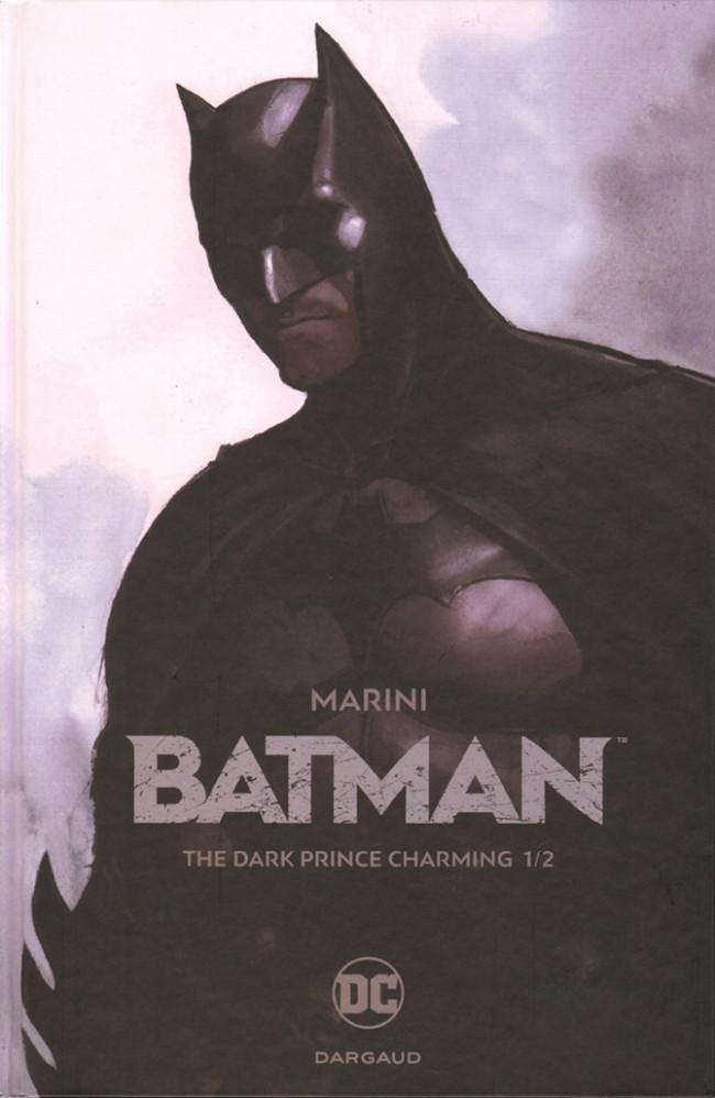 Couverture de Batman - The Dark Prince Charming -1- Tome 1