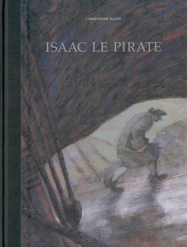 Couverture de Isaac le Pirate -INT- Intégrale