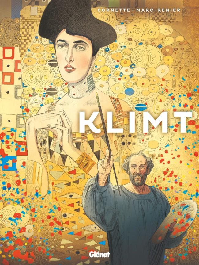 Couverture de Klimt - Klimt - Judith et Holopherne