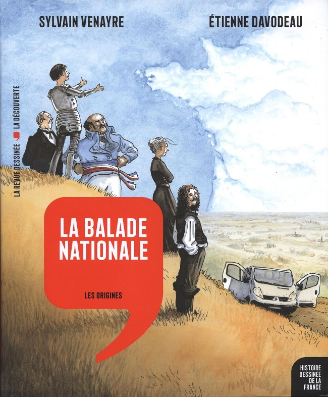 La balade nationale (1) : Les origines