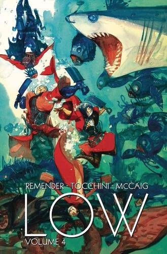 Couverture de Low (2014) -INT04- Outer Aspects of Inner Attitudes