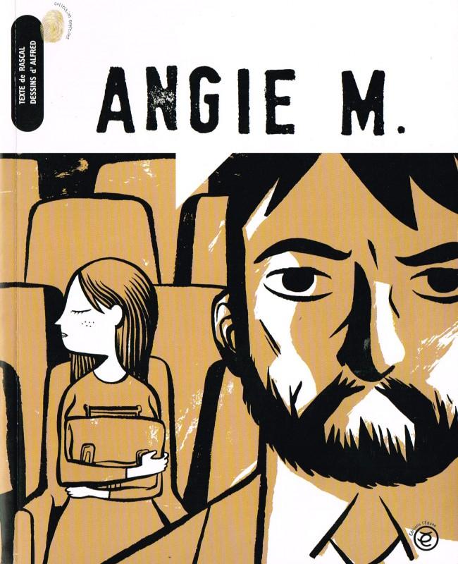 Couverture de Angie M.