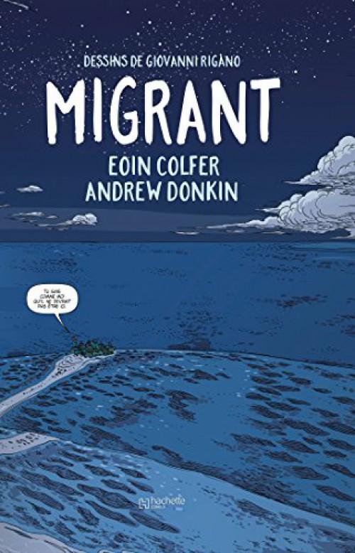 Couverture de Migrant