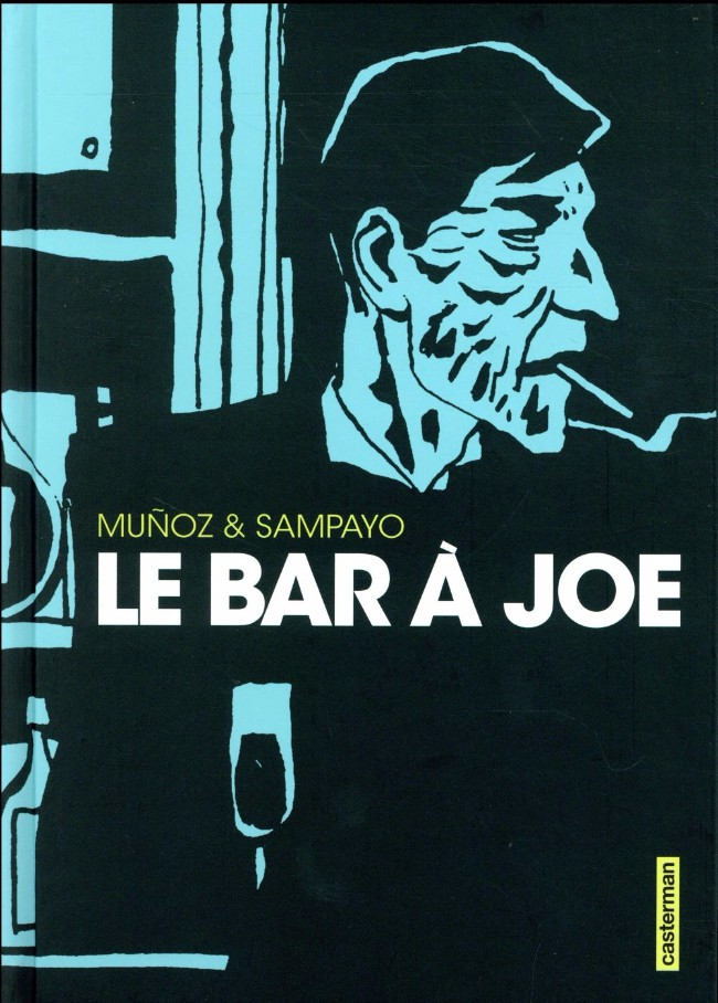 Couverture de Le bar à Joe - Tome INT