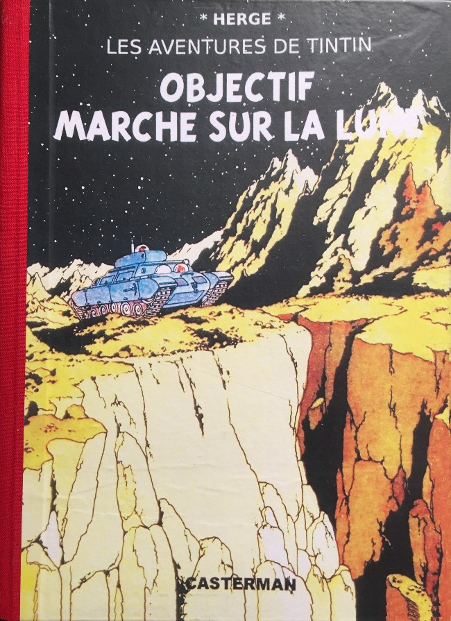 Bien-aimé Tintin - Pastiches, parodies & pirates - BD, informations, cotes  JX32