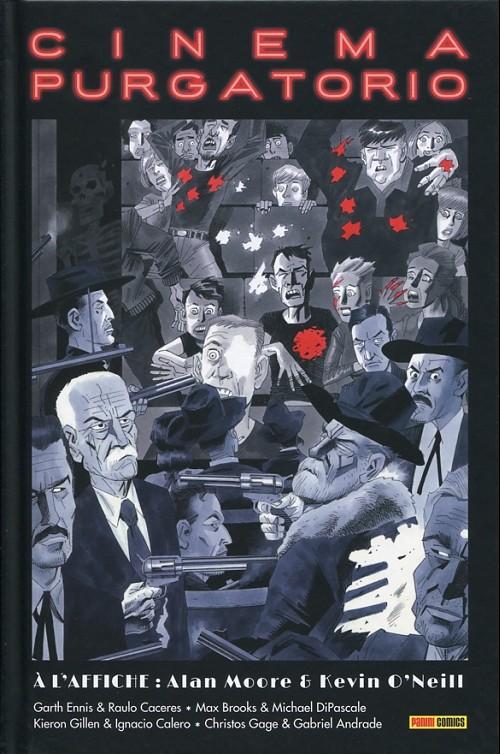 Couverture de Cinema purgatorio -2- Volume 2