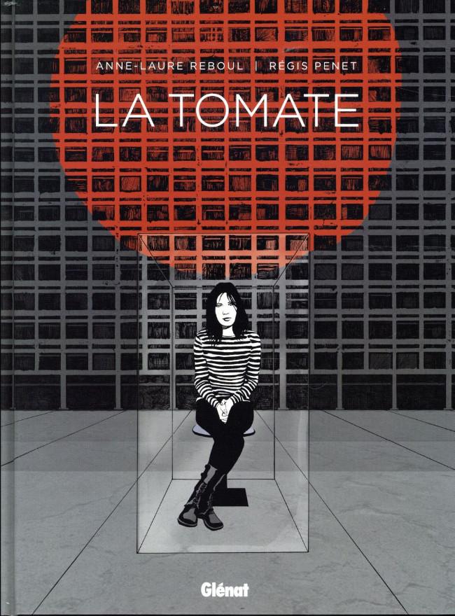 Couverture de La tomate - La Tomate