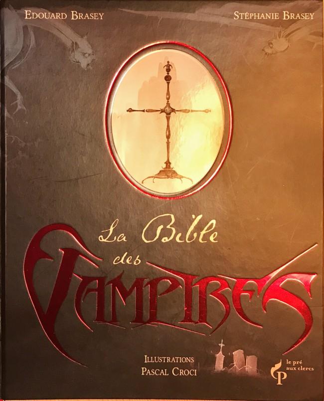 """Résultat de recherche d'images pour """"la bible des vampires"""""""