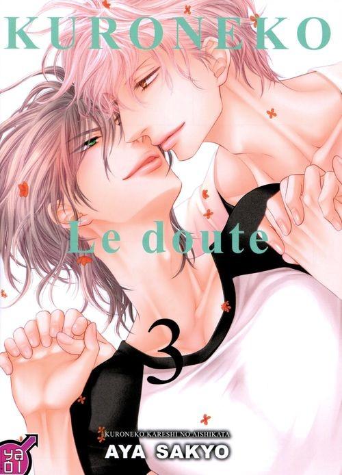 Couverture de Kuroneko - Le doute -3- Volume 3
