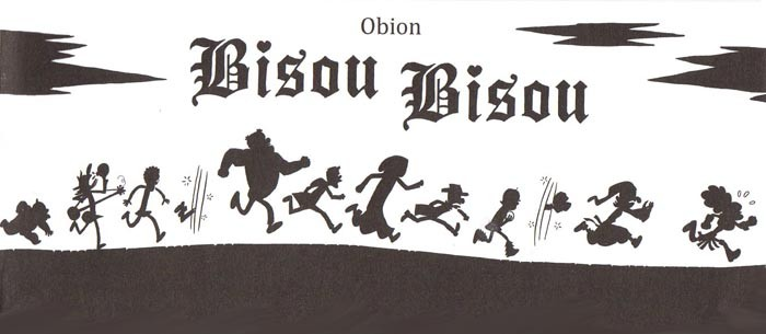 Couverture de Mini-récits et stripbooks Spirou -MR4156- Bisou bisou