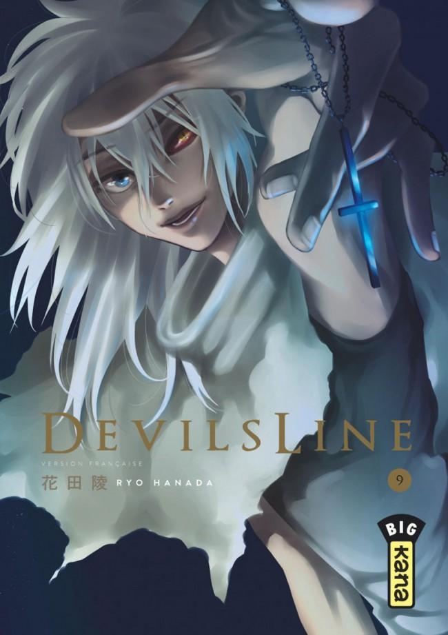 Couverture de DevilsLine -9- Tome 9