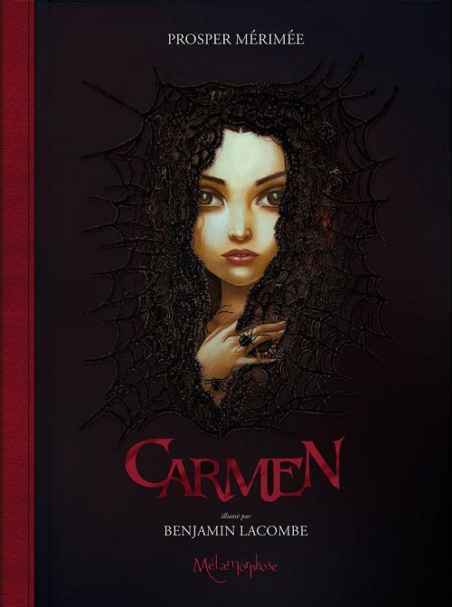(AUT) Lacombe, Benjamin - Carmen