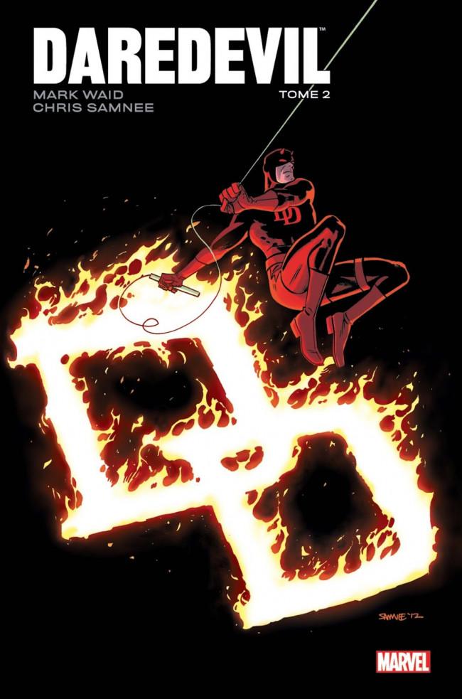 Daredevil - tome 2 (Marvel Icons)