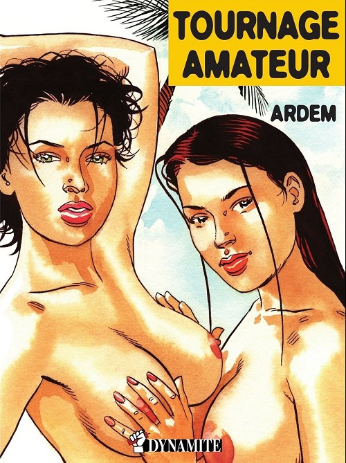 Ardem Confesions Erotiques Dorothee 104