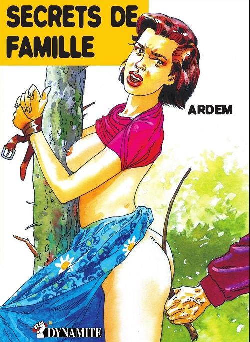 Valérie (Ardem) - Secrets de famille