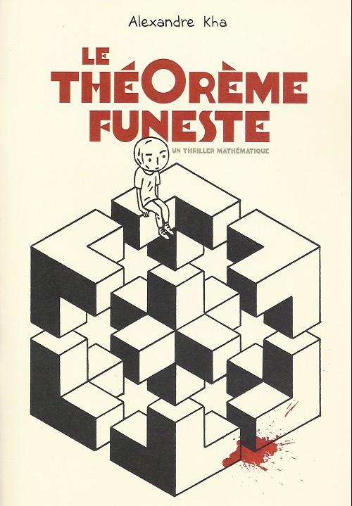 Couverture de Le théorème funeste
