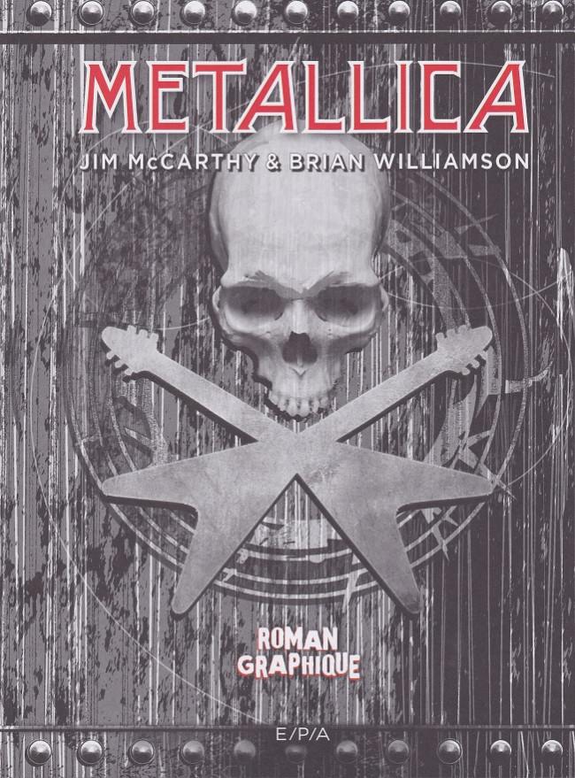 Couverture de Metallica